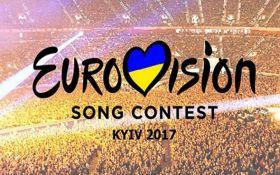 В Киеве представили сцену Евровидения-2017: появились фото