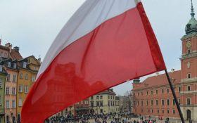 """Польща висунула перше звинувачення по """"антибандерівському закону"""""""