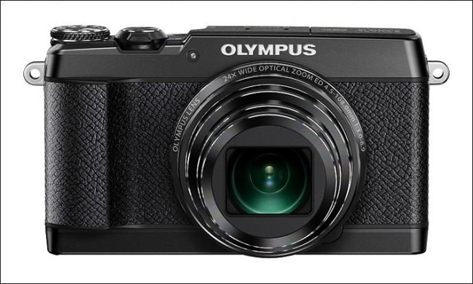Фотокамера Olympus, сменившая предшественника, поддерживает 4K-видеозапись (фото) (2)