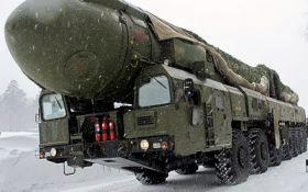 Россия разместила вблизи Украины ракеты с ядерными боезарядами - Минобороны