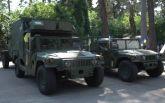 США поставили в Украину современную военную технику: опубликованы фото и видео