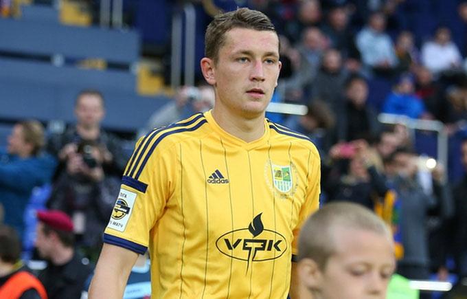 Український футболіст перейде до іспанського топ-клубу