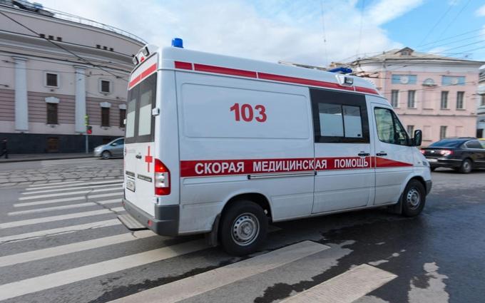 Спалах невідомої інфекції під Одесою: у лікарнях дві сотні людей