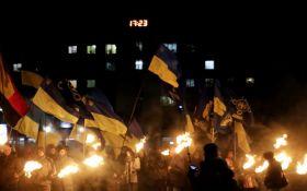 Скандал с факельным шествием на Донбассе: стало известно о решении суда