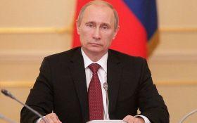 Украинский посол рассказал о главной мечте Путина