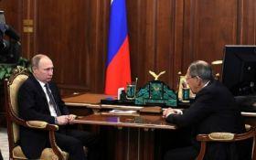 Россия придумала, как защититься от новых санкций США