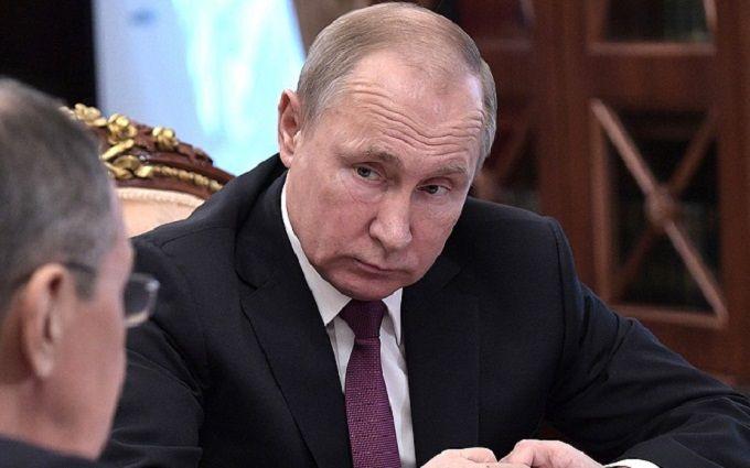 Що він меле: соцмережі висміяли нову абсурдну заяву Путіна