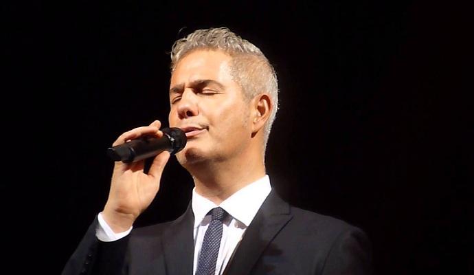 Алессандро Сафина собирается с концертами в оккупированный Крым