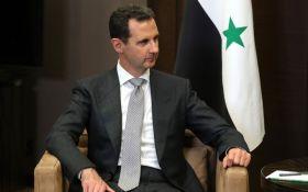 Экс-глава Госдепа США рассекретил тайное письмо Асада Обаме
