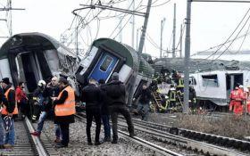Смертельна аварія в Італії: названі версії і уточнене число жертв