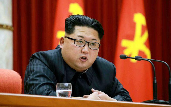 Кім Чен Ин збирається створити ще більше ядерної зброї