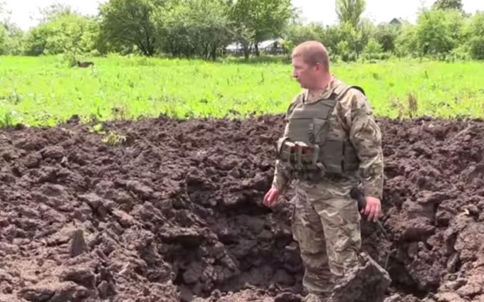 Бойовики влаштували гнусну провокацію під Авдіївкою: опубліковано відео