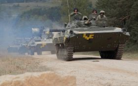 Штрафи за вогонь на Донбасі - Міноборони поставило крапку в гучному скандалі