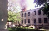 Во время обстрела Красногоровки пострадали мирные жители: появились фото и видео