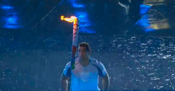 Церемония открытия Паралимпиады-2016: фото и видео из Рио (6)