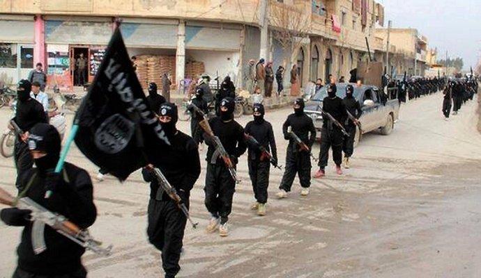 У ИГИЛ появились новые боевые возможности для терактов в Европе - директор Европола