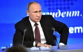 Це відбудеться дуже швидко - США готує нищівний удар по Путіну