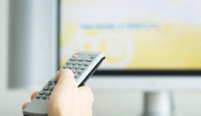 Украинцы отказываются от просмотра телевизора - исследование