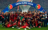 От Португалии до Украины: кто сколько заработал на Евро-2016