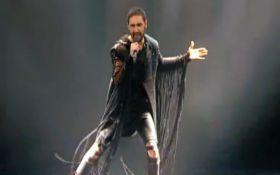 Козловский спел историю своей жизни в полуфинале нацотбора: появилось видео