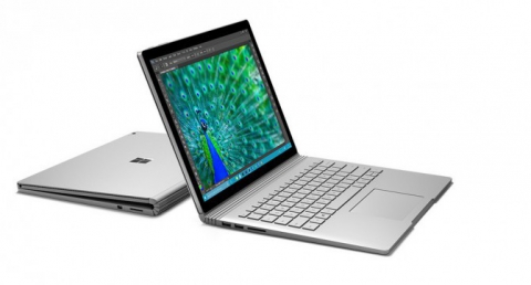 Ноутбук Microsoft Surface Book отримав цінник
