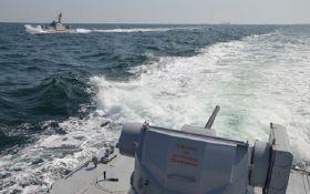 Як Росія готувалася до атаки на Азові - опубліковані дані ЄС