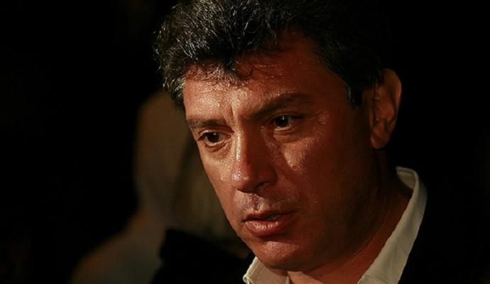 Следком РФ выделил в отдельное производство дело организаторов убийства Немцова