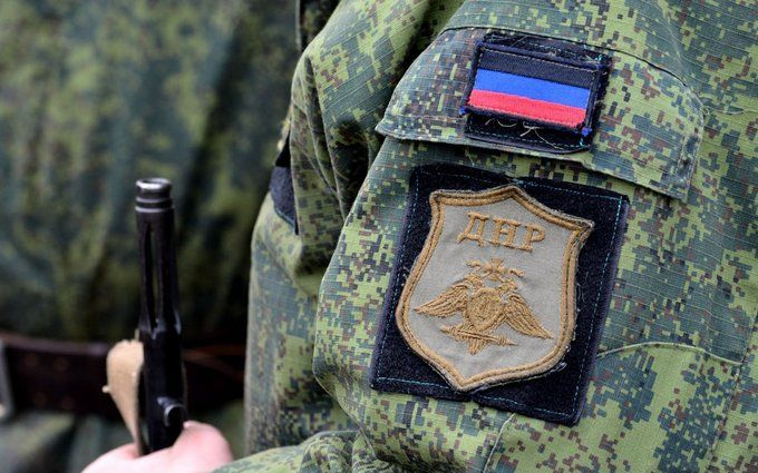 Боевики ДНР обстреливают местных жителей на Донбассе
