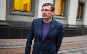 Луценко прокомментировал решение суда по Саакашвили