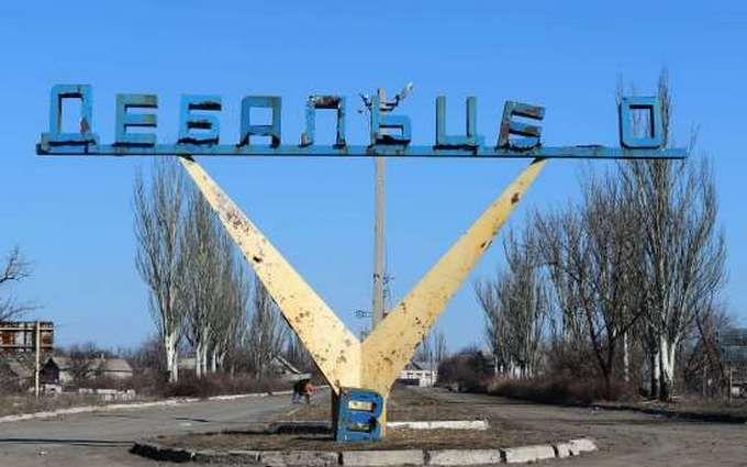 """""""Руський мир"""": в мережі жахнулися через свіжі фото розрухи в Дебальцеве"""