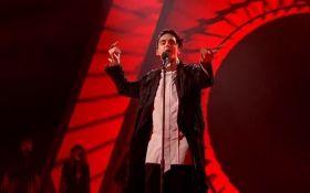 Евровидение-2018: определен представитель Украины на конкурсе
