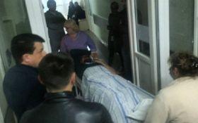 В Николаеве неизвестные сильно избили депутата: опубликовано видео