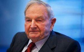 Умер знаменитый американский миллиардер