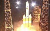 NASA запустило зонд в космос для разгадки тайн Солнца: опубликовано зрелищное видео
