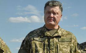 Порошенко выезжает на Донбасс: названа причина