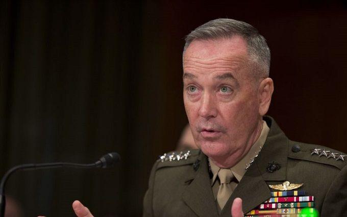 Військові США відправили Росію в неприємну і небезпечну компанію