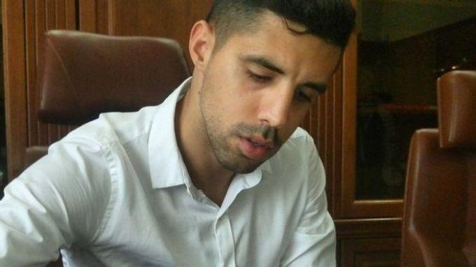 Менеджер Смалийчук: Друди написал заявление об отставке еще после матча против Мариуполя