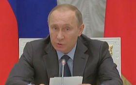 Путин готов очистить российский футбол от «заробитчан»