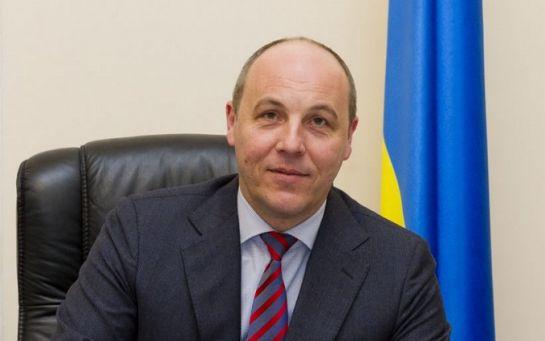 Никто не будет диктовать Украине, на каком языке должно проходить обучение в стране, - Парубий