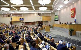 У Росії зробили шокуючу заяву про збитий український літак