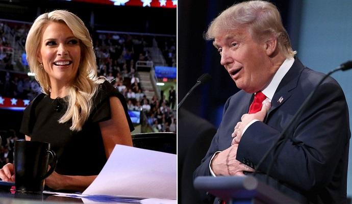 Дональд Трамп объявил о бойкоте дебатов из-за их модератора