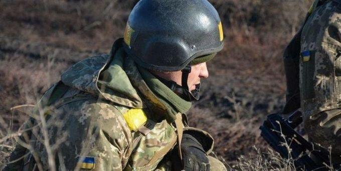 Хороші новини з зони АТО: бойовики зменшили число обстрілів