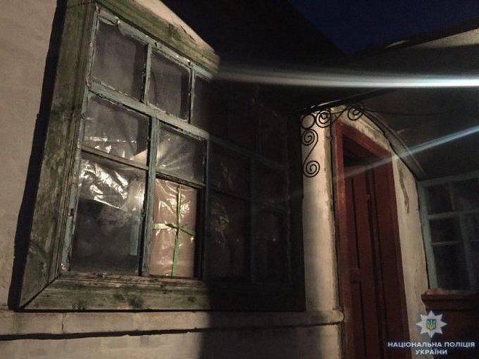 Боевики обстреляли мирное население Донбасса: появились фото повреждений (1)