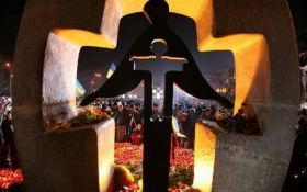 Сенат Вашингтону визнав Голодомор геноцидом українців