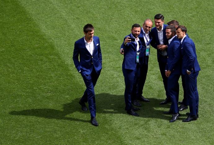 Румыния - Швейцария - 1-1: хронология матча второго тура Евро-2016 (5)