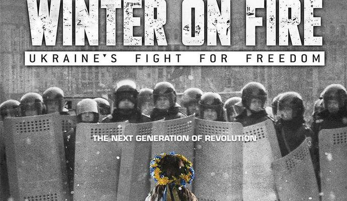 Фильму о Майдане могут присудить еще одну премию