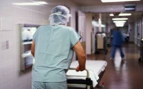 Вспышка кишечной инфекции в Крыму: людей не принимают в больницы