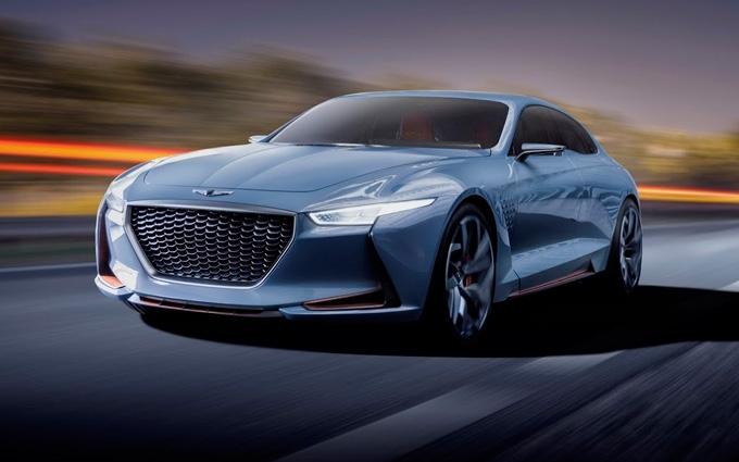 Hyundai удивила американцев роскошным автомобилем: опубликовано фото