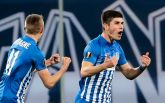 Украинец забил шикарный гол в Лиге Европы: опубликовано видео