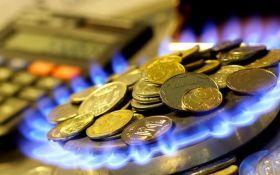 Украина хочет предложить МВФ новую схему оплаты газа
